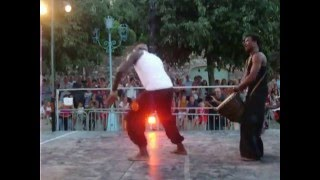 KINKELIBA //AMADOU KEITA //ARCHAOS// A GRIMAUD VAR FRANCE 2012