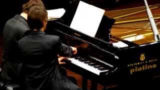 Giovanni Nesi, Edoardo Turbil - Ravel, Ma Mère l