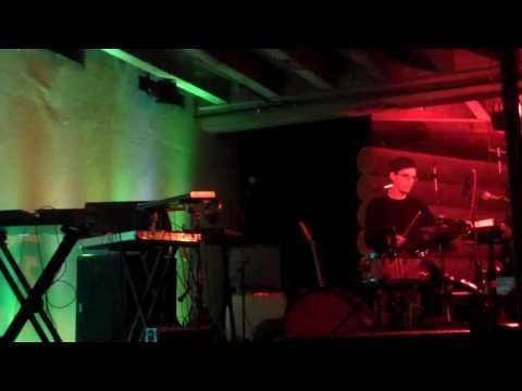 Helios - Velius (live)