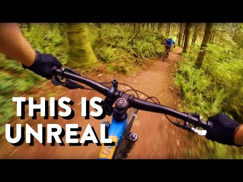 Why Bellingham Is A Mountain Biker's Paradise!