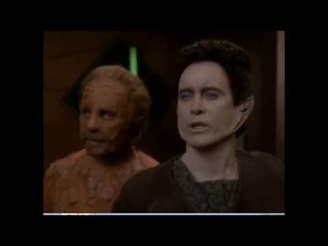 Garak kills Weyoun 8: Weyoun dies for good
