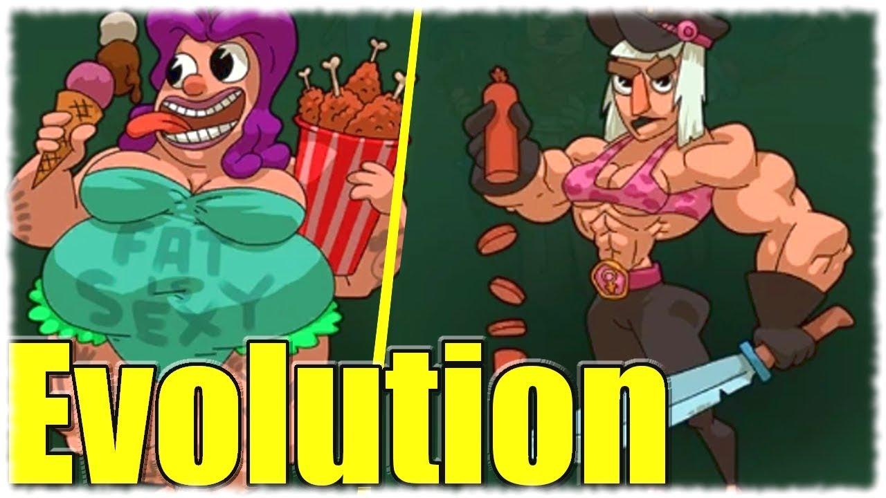 Evolution Deutsch