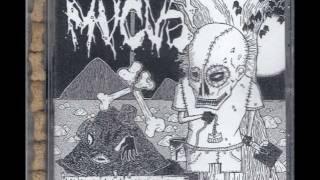 Mucus (Belgian Grindcore) - Ta mère est vieille, prie pour elle - full album