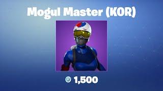 Mogul Master (KOR) | Fortnite Outfit/Skin