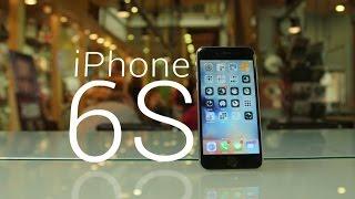 iPhone 6S - co się zmieniło?