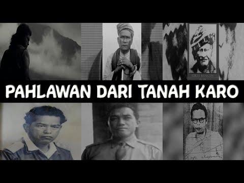 6-tokoh-/-pahlawan-orang-suku-kalak-karo-dari-tanah-karo-simalem-sumatera-utara-indonesia