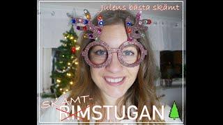 SKÄMTSTUGAN- Julens BÄSTA skämt.