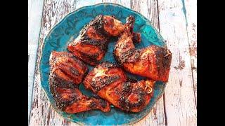 Episode 16: Mauritius Chicken BBQ