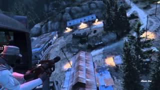 US Army roleplay GTA V online: Thunder Strike