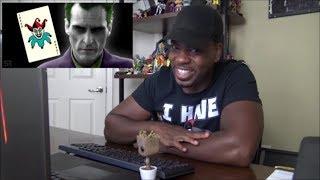The Joker Origin Movie Has Ben GREENLIT!!!
