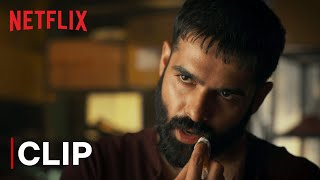 @Ram Pothineni Knows Everything | Red | Interrogation Scene | Nivetha Pethuraj | Netflix India