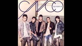 Baixar CNCO - Quisiera (Official Cover Audio)