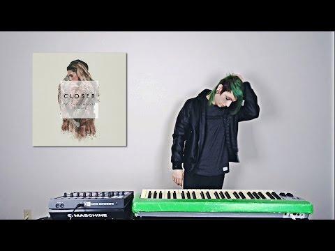 "The Chainsmokers - ""Closer"" Feat. Halsey (Hair Jordan Remix) Official Music Video"