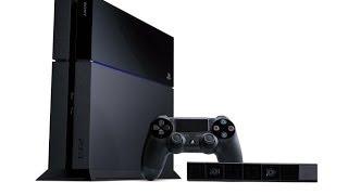 Amazon Playstation 4 Battlefield 4 Bundle Unboxing / Review