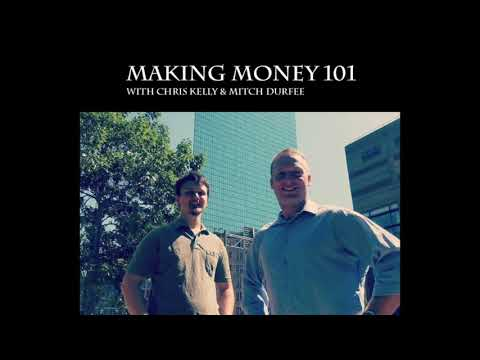 Mitch and Chris - Investment Income