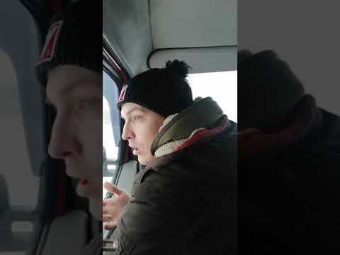 Череповец зимний дрифт 6