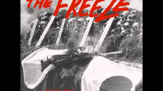 The Freeze - Guilty Face EP