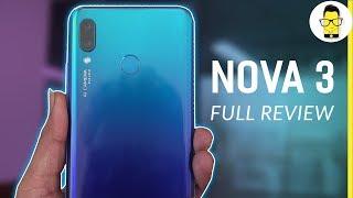 Huawei Nova 3 full review: a thing of beauty - should you buy it?
