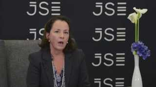 Investor Relations training courses with Anne Guimard and the JSE
