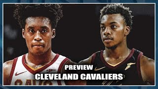QUID DE L'ASSOCIATION GARLAND / SEXTON ? Preview Cleveland Cavaliers 2/30