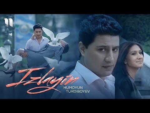 Humoyun Turdiboyev - Izlayin | Хумоюн Турдибоев - Излайин