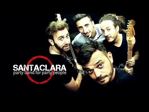SANTACLARA - What's up (4 Non Blondes cover) | Demo