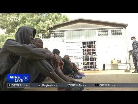 Migrants Exploitation: Gambian returnees tell of harrowing experience in Libya