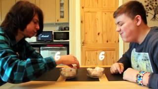 the chubby bunny challenge   tcb