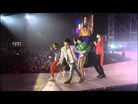 #19 SUPER SHOW 3 DVD   똑똑똑 (knock, knock, knock)   Super Junior - T