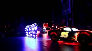 Paint the Night Parade - Disneyland Park - Disneyland Resort