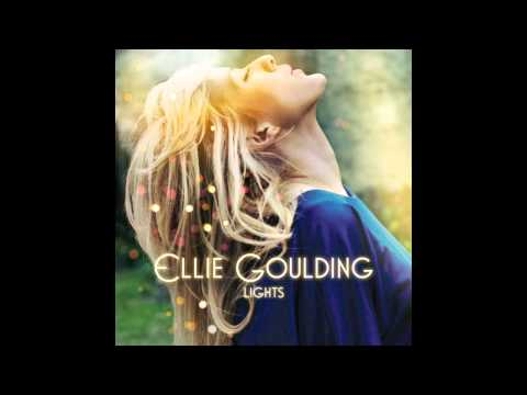Ellie Goulding Lights Metal Remix