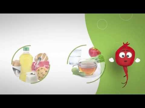 hqdefault - Importance d'une alimentation variée et équilibrée