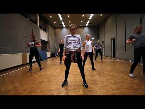 Rag'n'Bone Man - Human | Jus Dance Projects | Hiphop Lyrical