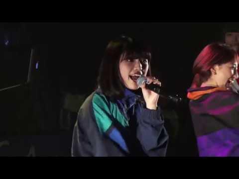lyrical school「つれてってよ」live at LIQUIDROOM