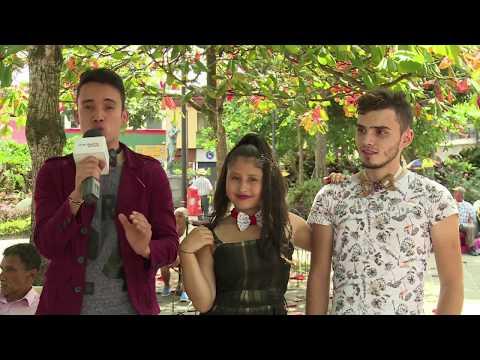 Conoce la seria web 'Encorbatinados' C34 N6 #ViveDigitalTV