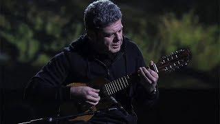 Gustavo Santaolalla llega a Montevideo con lo mejor de su música - PARTE 2