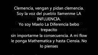 Digan Lo Que Digan By Maelo La Diferencia