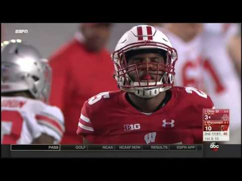 Ohio State Buckeyes at Wisconsin Badgers in 30 Minutes - 10/15/16