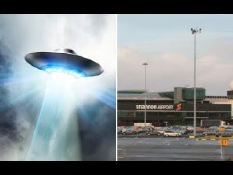 Three Pilots Report Bright UFOs Sighting To Shannon Air Traffic Control, Ireland. November 9, 2018