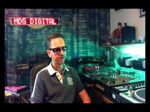 MARCIO GROOVE - Underground Generation (MDS Digital Promo Video).wmv