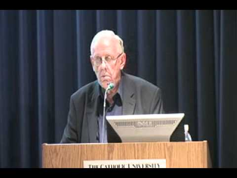 Alasdair MacIntyre - Ends and Endings