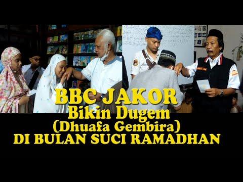 [YOUTUBE]: BBC Jakor Bikin Dugem di Bulan Suci Ramadhan | DUGEM [Dhuafa Gembira]