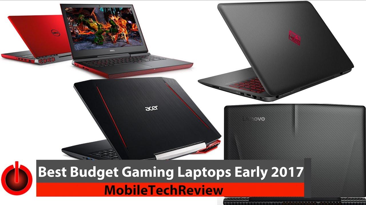 Gaming Laptop Test 2020