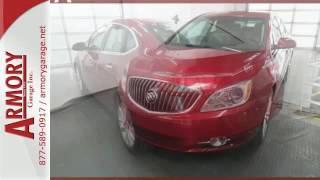 Used 2012 Buick Verano Albany NY Roessleville, NY #144531