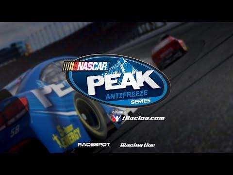 12: Michigan // NASCAR PEAK Antifreeze Series