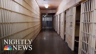 President Donald Trump Signs Historic Criminal Justice Reform Law | NBC Nightly News