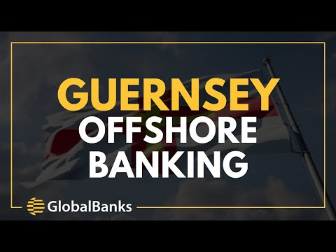 Guernsey Offshore Banking