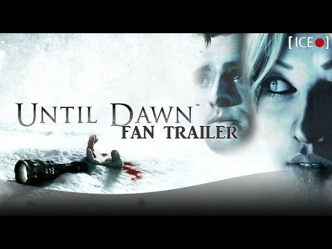 Until Dawn Music Video | Fan Trailer | Until Dawn Tribute