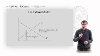 Microeconomía II - Los Fallos del Mercado (1) - Alfonso Rosa García
