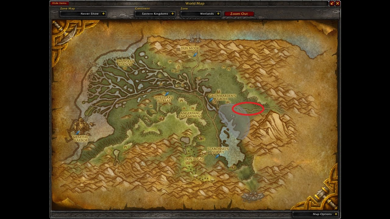 Image Result For Wow Where To Farm Wool